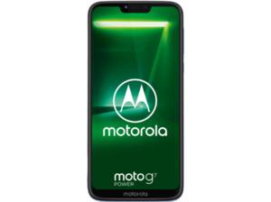 MOTOROLA Moto G7 Power, Smartphone, 64 GB, Iced Violet, Dual SIM