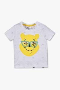 Disney - Baby-Kurzarmshirt - Bio-Baumwolle