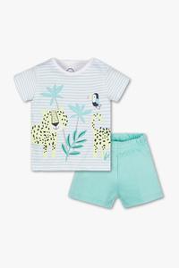 Baby Club         Baby-Pyjama - Bio-Baumwolle