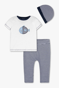Baby Club         Geschenkset - 3 teilig