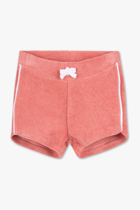 Baby Club         Baby-Shorts - Bio-Baumwolle