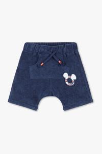 Micky Maus - Baby-Shorts - Bio-Baumwolle