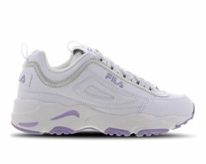 Fila Disruptor X Ray Tracer Irridescent - Grundschule Schuhe