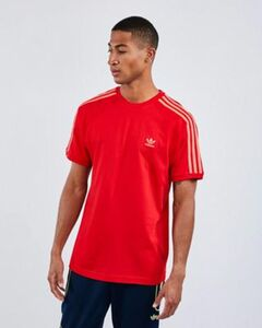 adidas 3 Stripes - Herren T-Shirts
