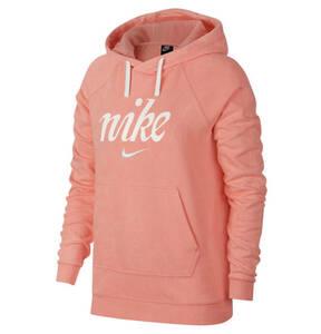 "NIKE             Sweatshirt ""Sportswear"", Baumwolle, für Damen"