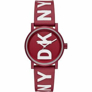 """DKNY Damenuhr Soho """"NY2774"""""""