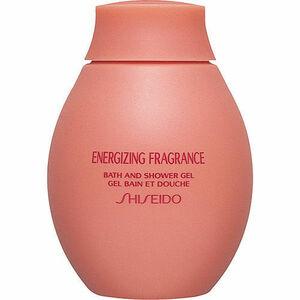 Shiseido Energizing Fragrance, Duschgel