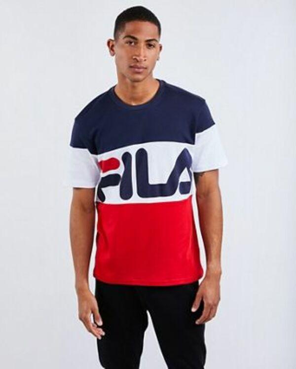 Fila Day - Herren T-Shirts