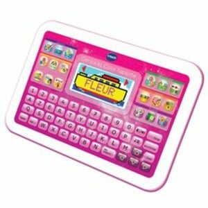 VTech - 2-in-1-Tablet, pink