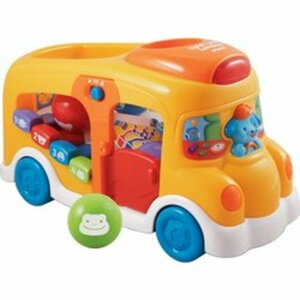 VTech - Spiel- und Lernbus