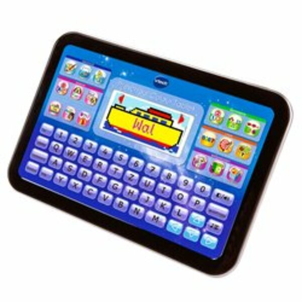 VTech - Preschool Color Tablet