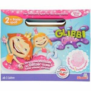 Simba - Badezusatz Glibbi, Glitter
