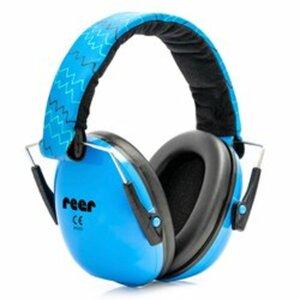 Reer - SilentGuard Kids Kapselgehörschutz, blau