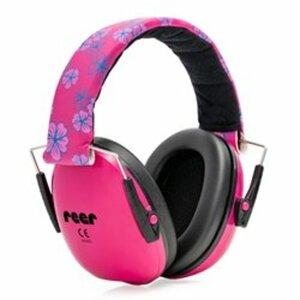 Reer - SilentGuard Kids Kapselgehörschutz, pink