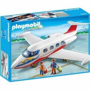 PLAYMOBIL - 6081 Ferienflieger