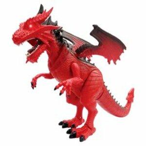 Mighty Megasaur - Laufender Drache