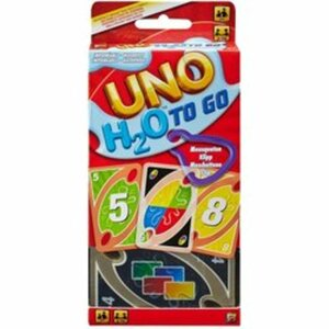 UNO: H2O To Go