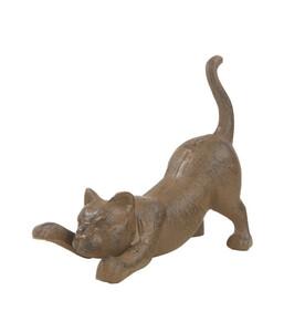 Dehner Gusseisen-Katze