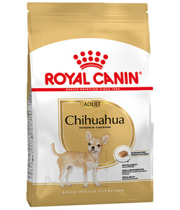 Royal Canin Trockenfutter Chihuahua Adult