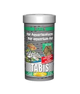 JBL Tabis für Aquarienfische, 250 ml