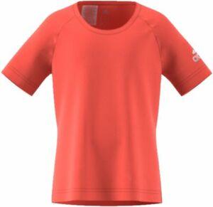 Essentials T-Shirt rot Gr. 116 Mädchen Kleinkinder