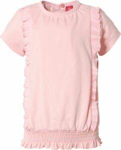 T-Shirt altrosa Gr. 104/110 Mädchen Kleinkinder