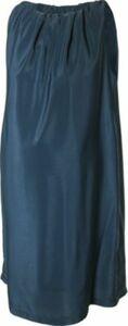 Umstandskleid dunkelblau Gr. 42 Damen Kinder