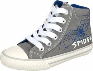 Sneakers High grau Gr. 33 Jungen Kinder