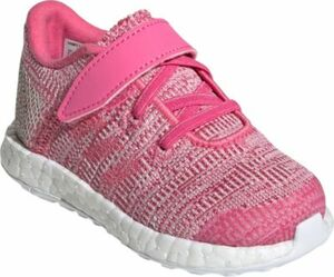 Baby Sneakers PURE BOOST GO EL rosa Gr. 26,5 Mädchen Kleinkinder