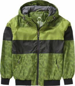 Übergangsjacke Graf grün Gr. 176 Jungen Kinder