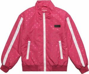 Blouson pink Gr. 164 Mädchen Kinder