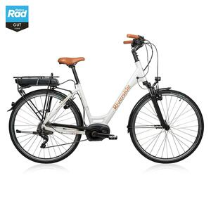 E-Bike 28 Riverside City XT Performance Cruise 400Wh