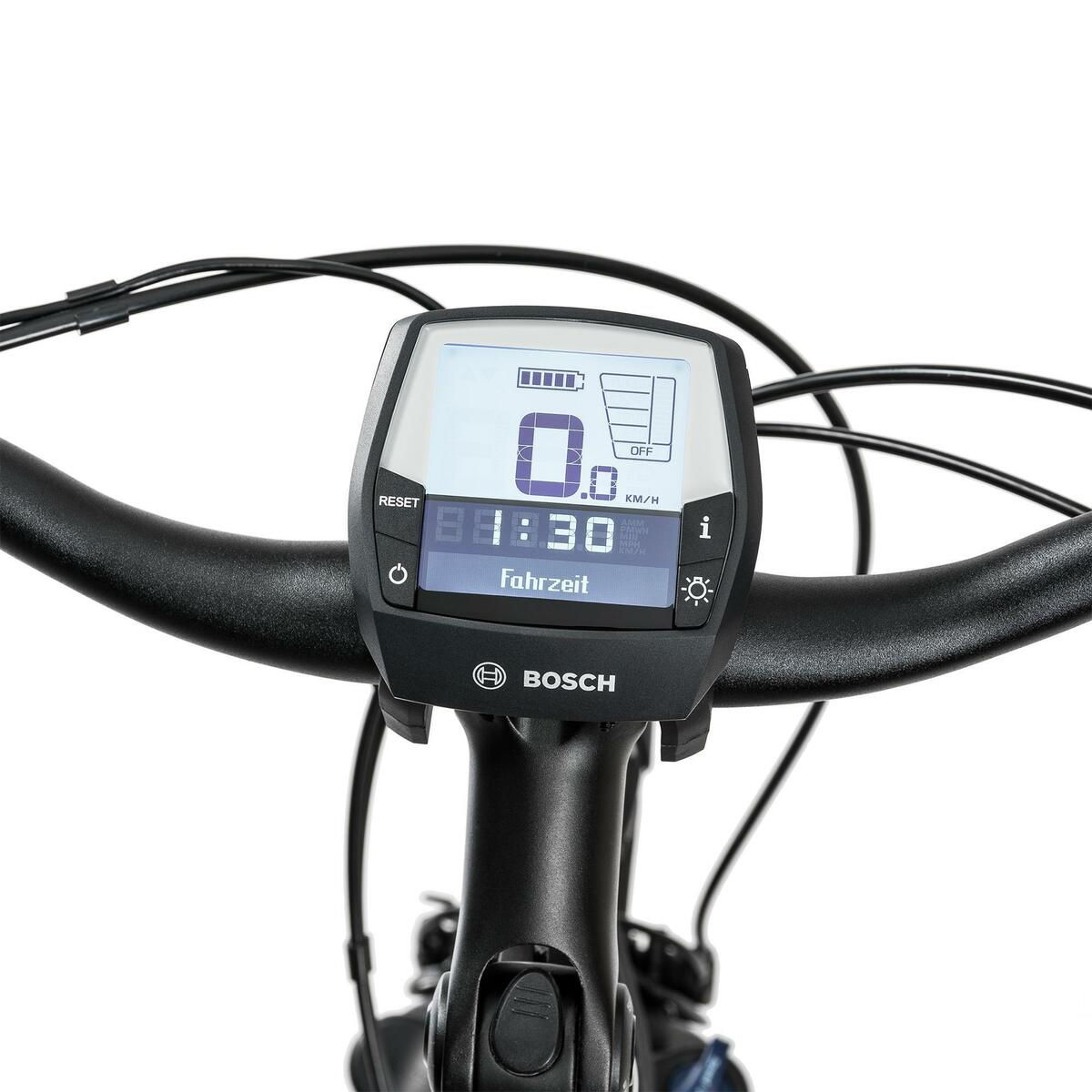 Bild 4 von E-Bike 28 Riverside City XT Performance Cruise 400Wh