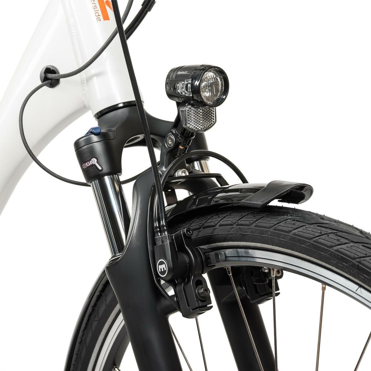 Bild 5 von E-Bike 28 Riverside City XT Performance Cruise 400Wh