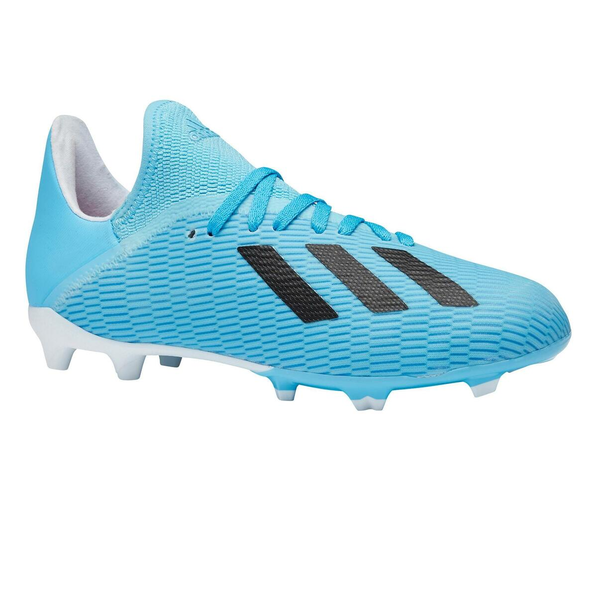 Bild 1 von Fußballschuhe X 19.3 FG Kinder blau