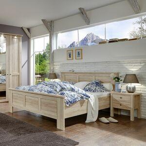 home24 Bett Bergamo