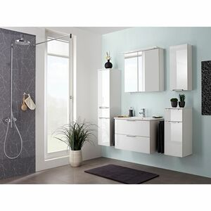home24 Badezimmerset Fokus 3059 (2-teilig)