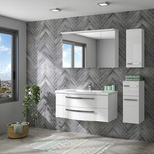 home24 Waschtisch Fokus 4005 IV