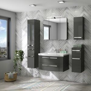 home24 Waschtisch Fokus 4005 II