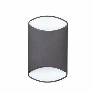 DesignLive LED-Außenwandleuchte   ARKO