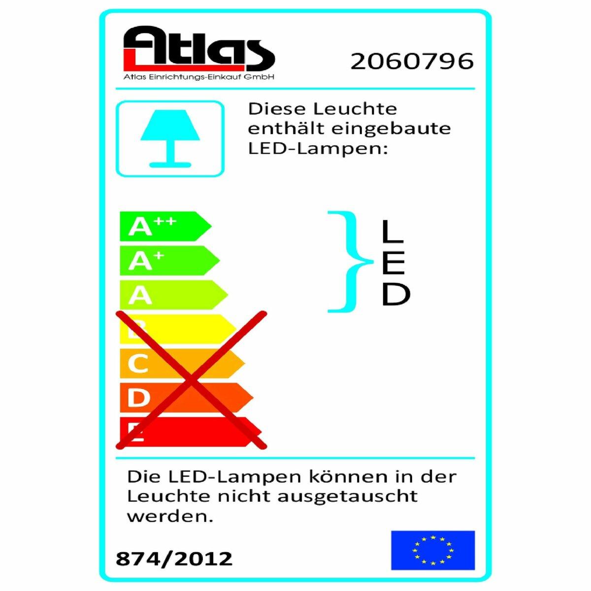 Bild 2 von DesignLive LED-Deckenleuchte   Lela
