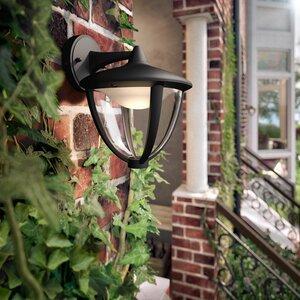 Philips LED-Außenwandleuchte   Robin