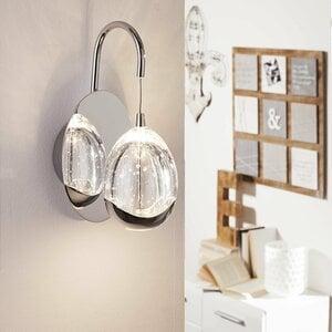DesignLive LED-Wandleuchte   Tear