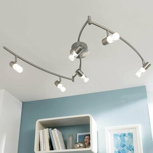 DesignLive LED-Schienensystem   Raices