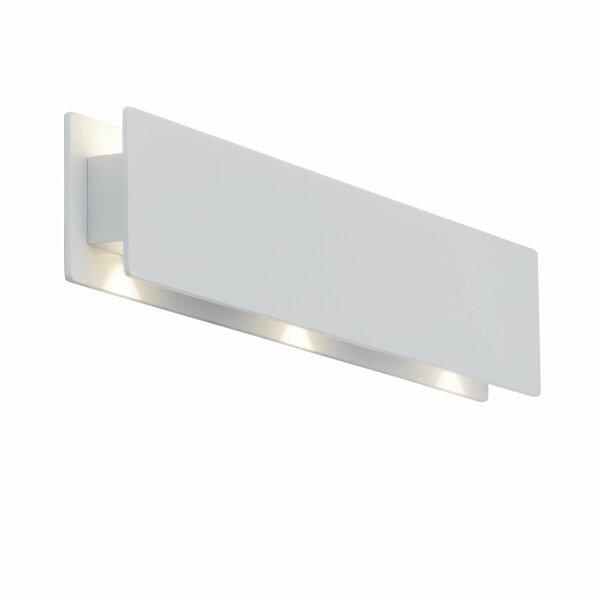 AEG LED-Außenwandleuchte   Court
