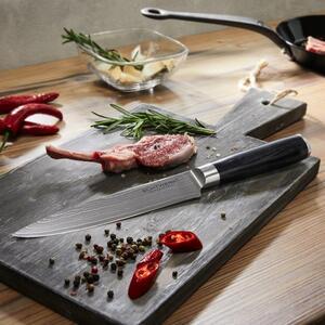 Echtwerk Fleischmesser Damaszener