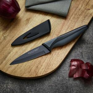 Echtwerk Schälmesser Blacksteel