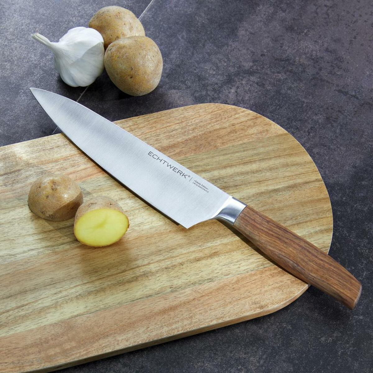 Bild 1 von Echtwerk Kochmesser Classic Edition