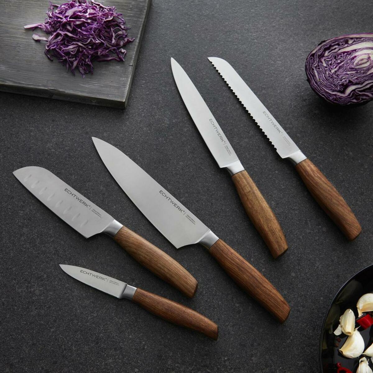 Bild 5 von Echtwerk Kochmesser Classic Edition