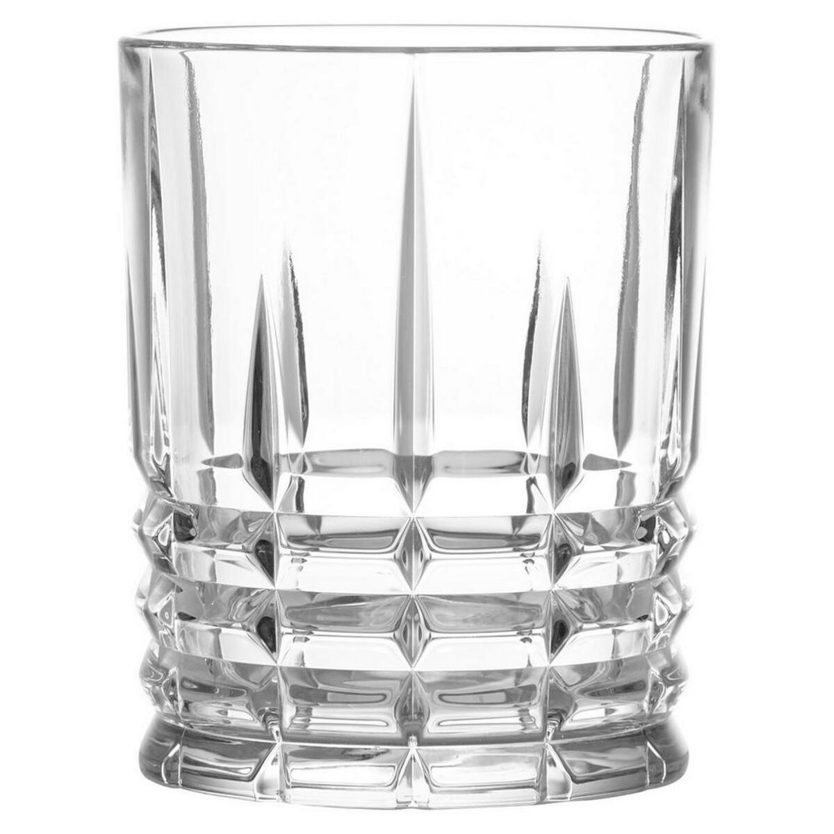 Bild 2 von Whiskygläserset Nachtmann Square 4-teilig